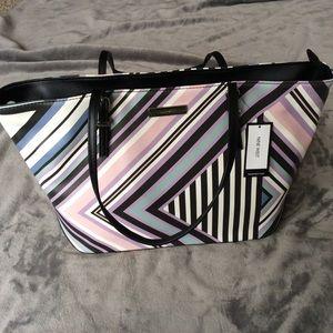 NWT Nine West It Girl Tote Bag